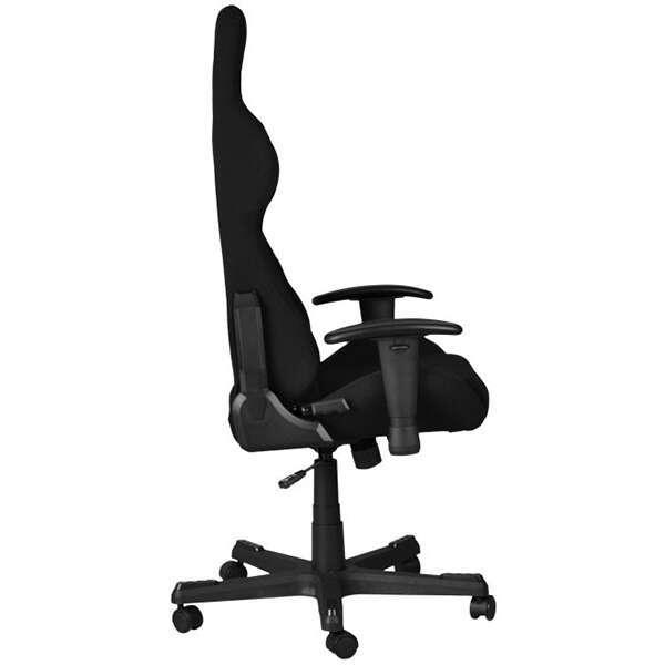 Кресло игровое DX Racer OH/FD01/N, Чёрный