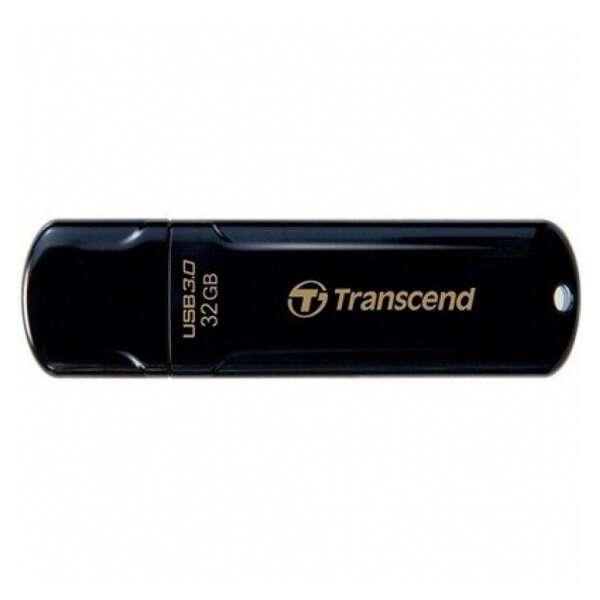 USB накопитель Transcend JetFlash 700 32 Гб (TS32GJF700)
