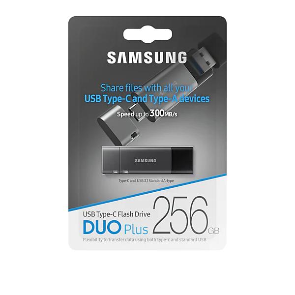 USB накопитель Samsung MUF-256DB/APC