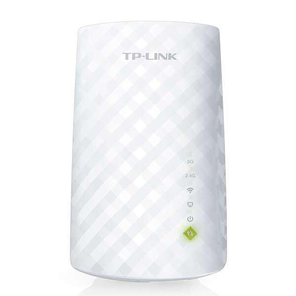 Усилитель сигнала TP-Link RE200(EU) AC750