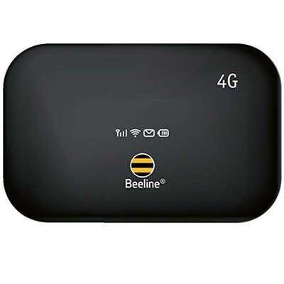 4G Wi-Fi Роутер Beeline L02Hi