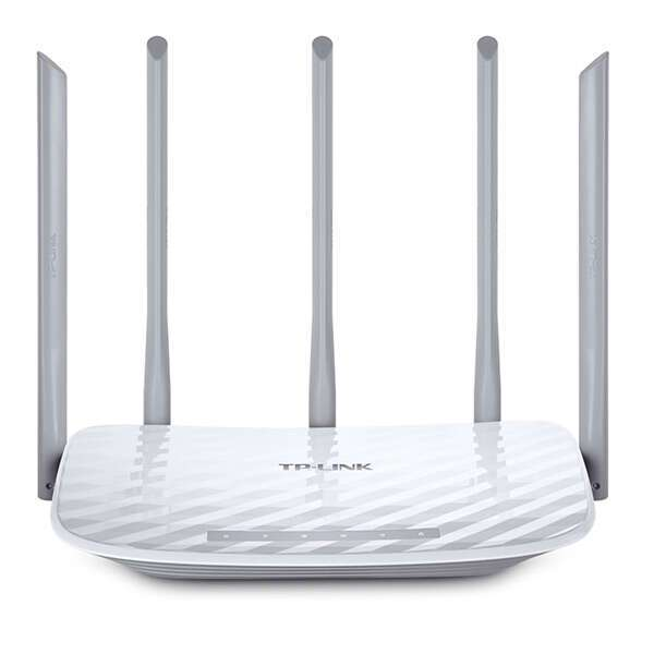 Маршрутизатор TP-Link Archer C60 AC1350