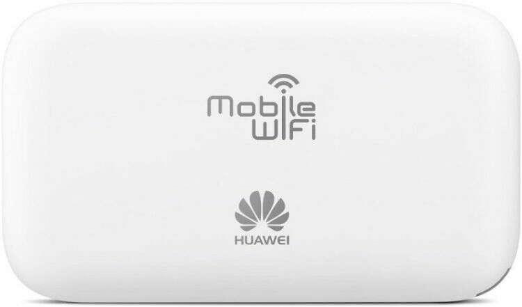 WiFi роутер HUAWEI E5573Cs-322
