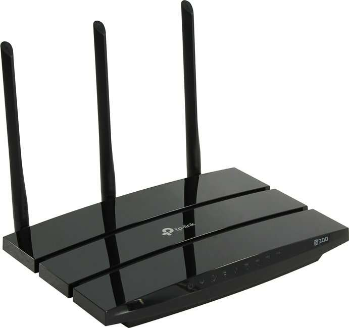 Маршрутизатор TP-Link TD-W9977
