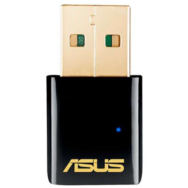 USB-адаптер Asus USB-AC51