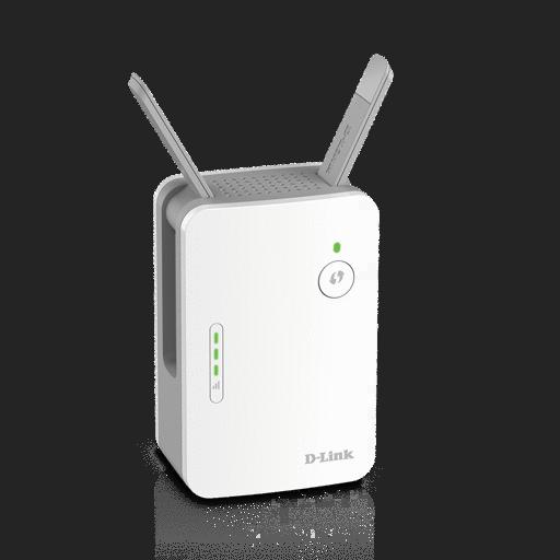 Усилитель Wi-Fi сигнала D-Link DAP-1620 AC
