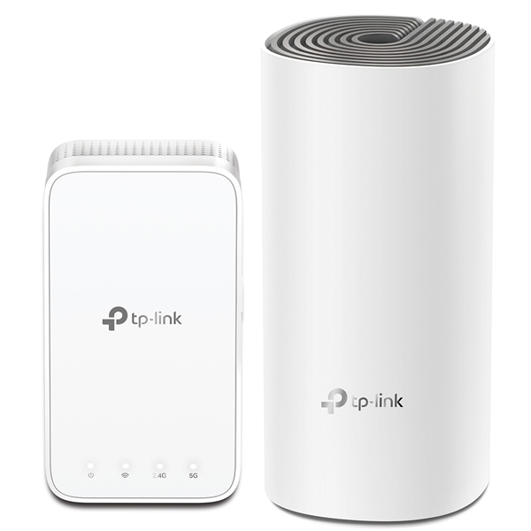 Маршрутизатор TP-LINK DECO E3