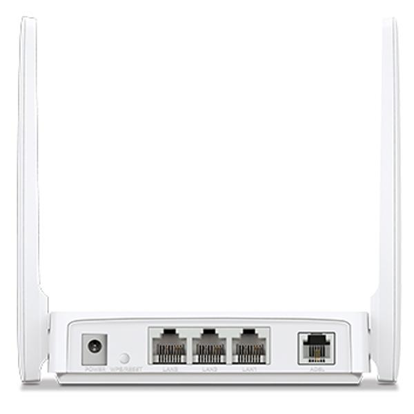 ADSL модем Mercusys MW300D