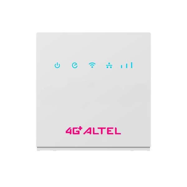 Роутер Altel CPE P05 + Стартовый пакет Altel