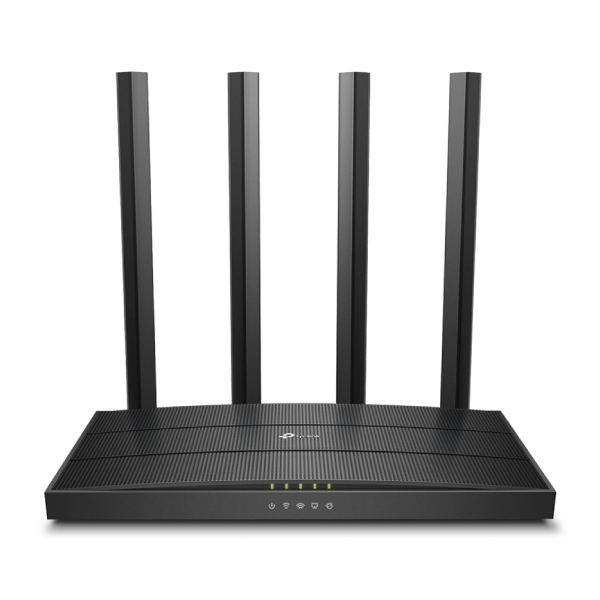 Маршрутизатор TP-Link Archer C80