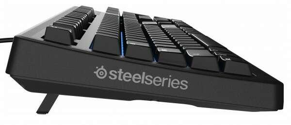Игровая клавиатура Steelseries Apex 100 RU