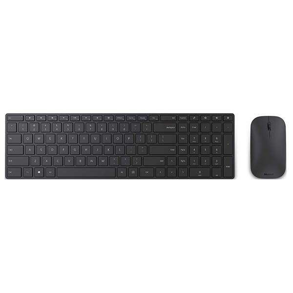 Клавиатура + мышь Microsoft Designer Bluetooth Desktop 7N9-00018