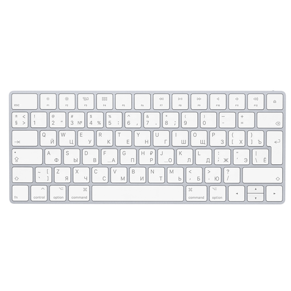 Клавиатура  Apple Magic Keyboard - MLA22