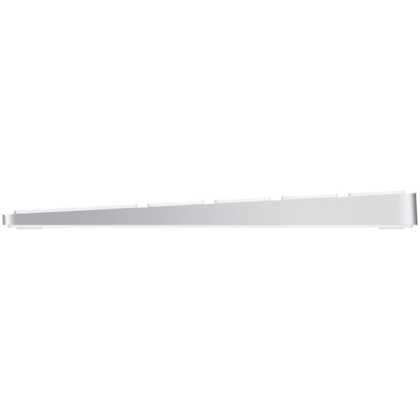Клавиатура Apple Magic Keyboard with Numeric Keypad MQ052