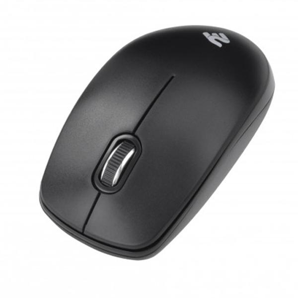 Беспроводной комплект 2E клавиатура + мышь 2E-MK410MWB