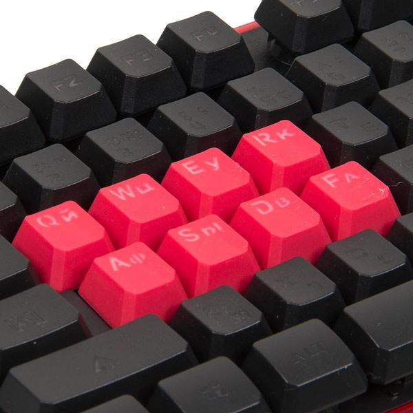 Клавиатура игровая A4 Tech Bloody B2278