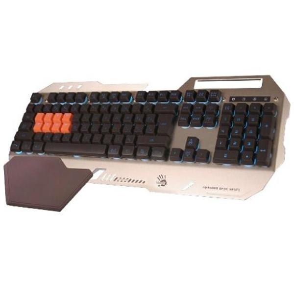 Клавиатура игровая A4 Tech Bloody B2418 Golden