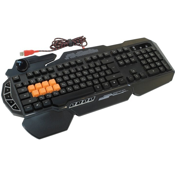 Клавиатура игровая A4 Tech Bloody B318