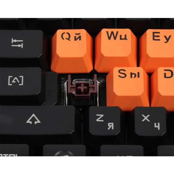 Клавиатура игровая A4tech Bloody B3370R