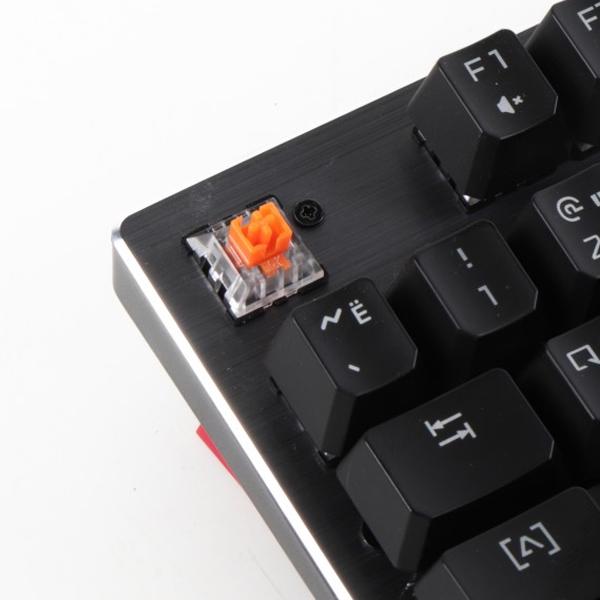 Клавиатура игровая A4 Tech Bloody B760