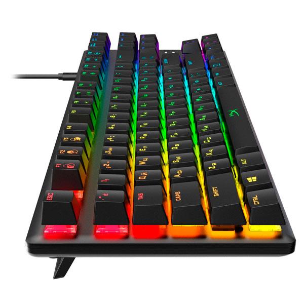 Клавиатура игровая HyperX Alloy Elite II HKBE2X-1X-RU/G