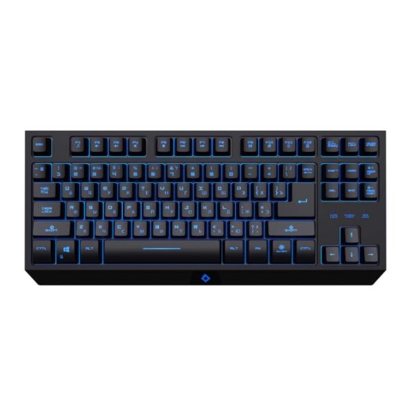 Игровая клавиатура Red Square Tesla TKL 2020 (RSQ-20015)