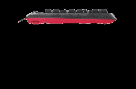 Игровая клавиатура Logitech G105 (920-005056)