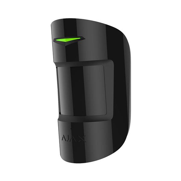 Датчик движения Ajax MotionProtect, Black (PIR)