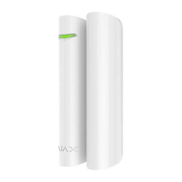 Универсальный датчик открытия Ajax DoorProtect, White