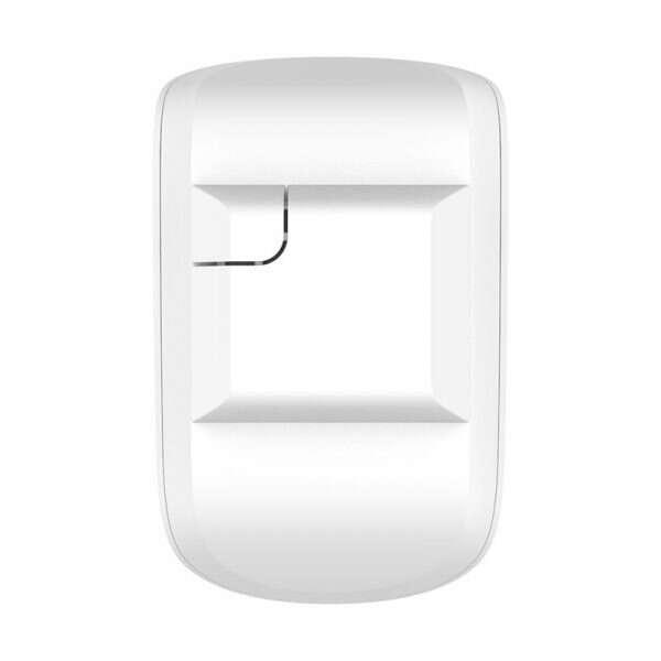 Датчик разбития стекла Ajax CombiProtect, White