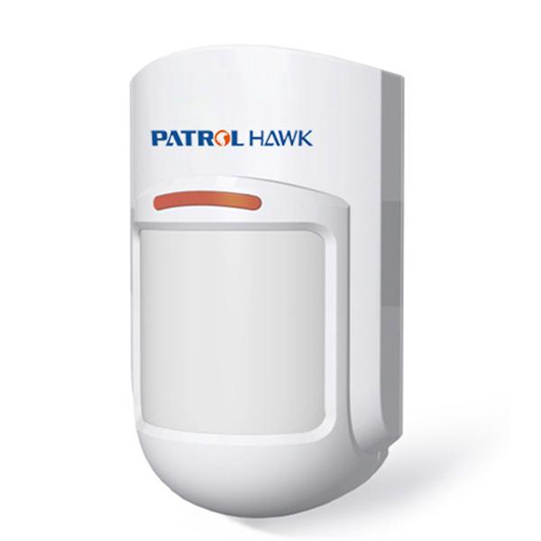 Датчик движения уличного исполнения Patrol Hawk PH-SWWHW