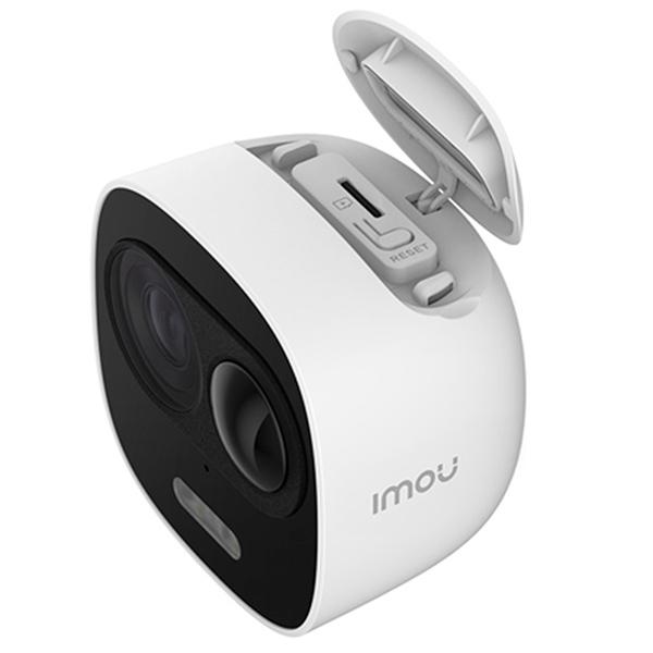 Wi-Fi видеокамера Imou LOOC