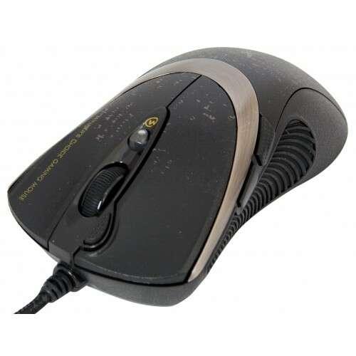 Мышь A-4tech F4