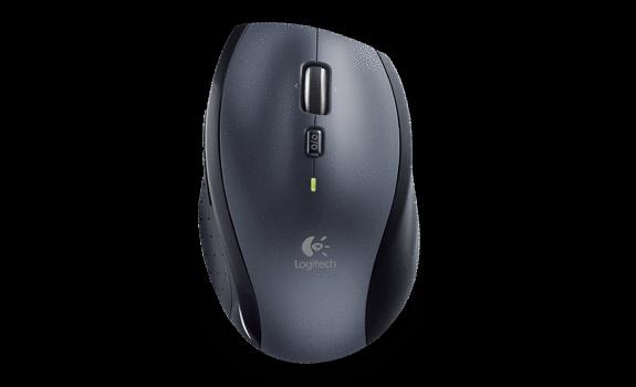 Мышь беспроводная Logitech M705