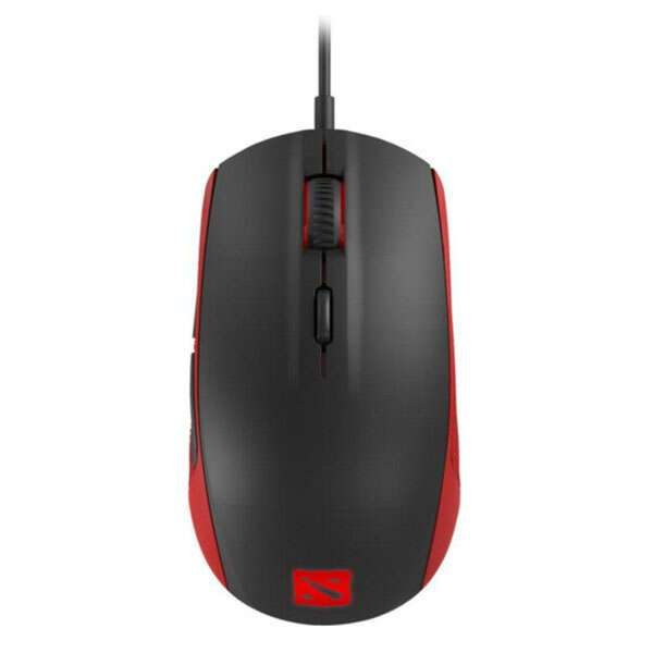 Игровая мышь SteelSeries Rival 100 Dota 2 Bundle (PM62346)