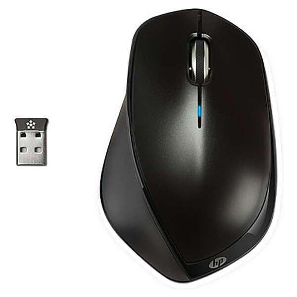 Беспроводная мышь HP H2W26AA HP X4500