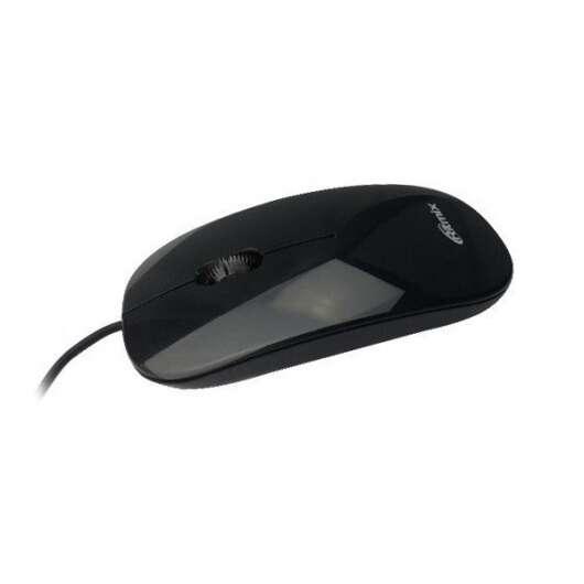 Проводная мышь RITMIX ROM-303