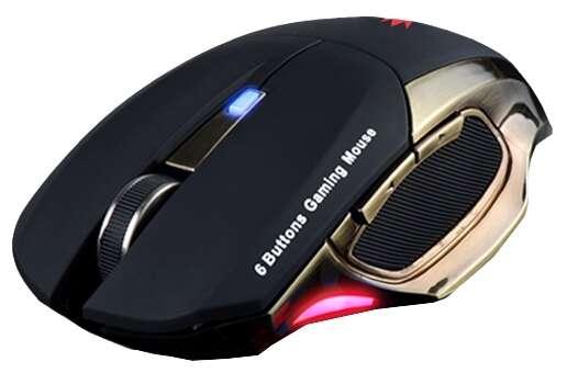 Игровая мышка Crown CMXG-605