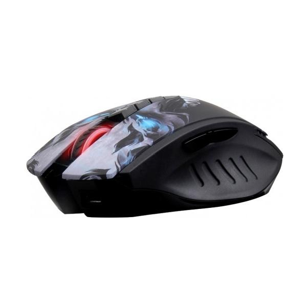 Беспроводная игровая мышь A4Tech R80 Bloody BLACK