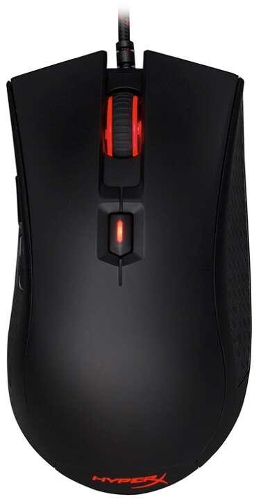 Игровая мышь HyperX Pulsefire FPS, Black (HX-MC001A/EE)
