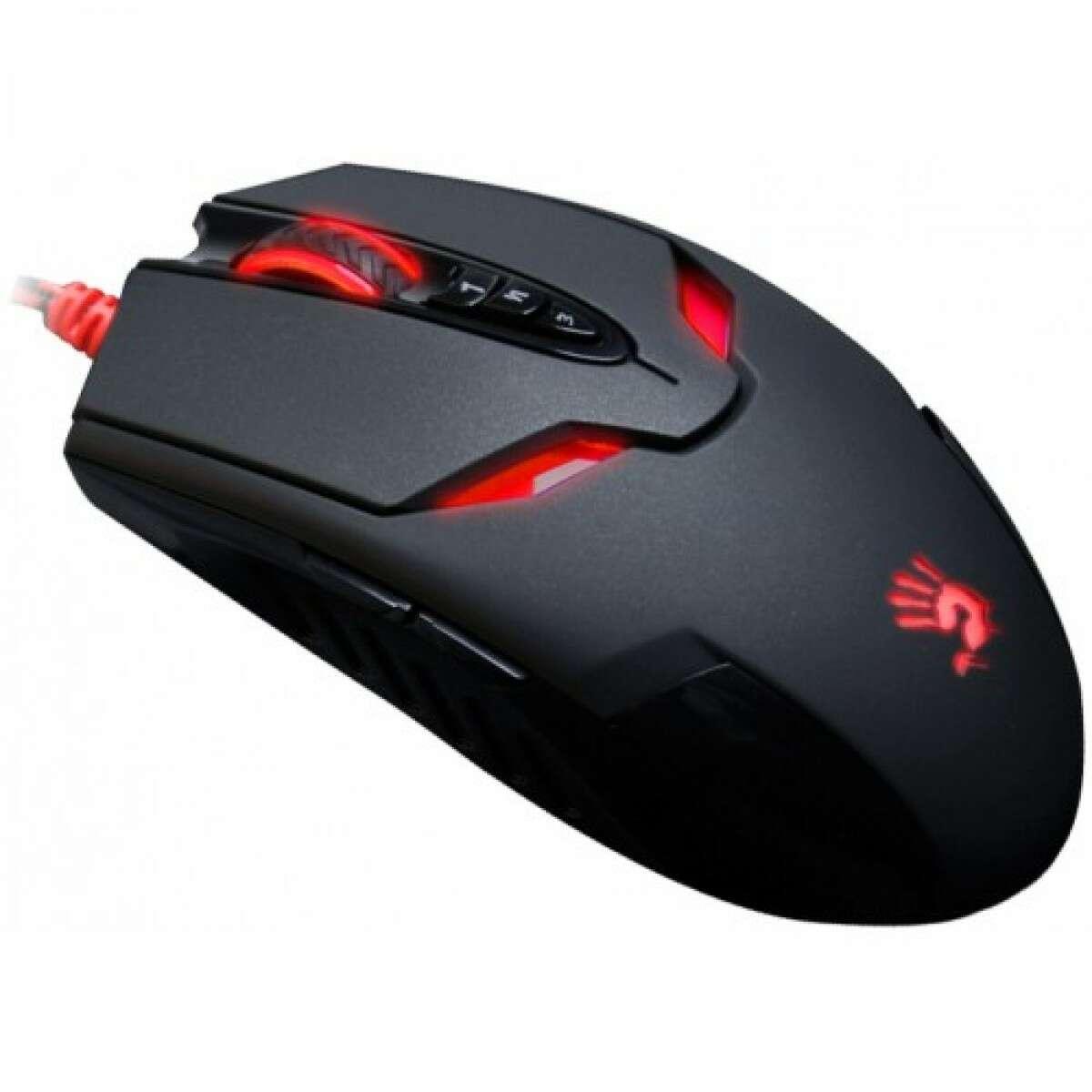 Игровая проводная мышь Bloody A4tech V4MA USB