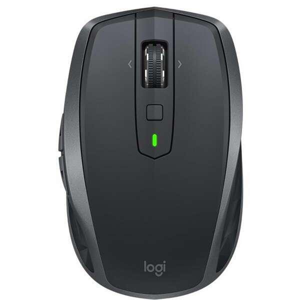 Беспроводная мышь Logitech MX Anywhere 2S Graphite