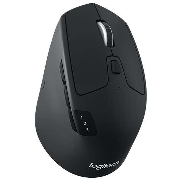 Беспроводная мышь Logitech M720 Triathlon Mouse