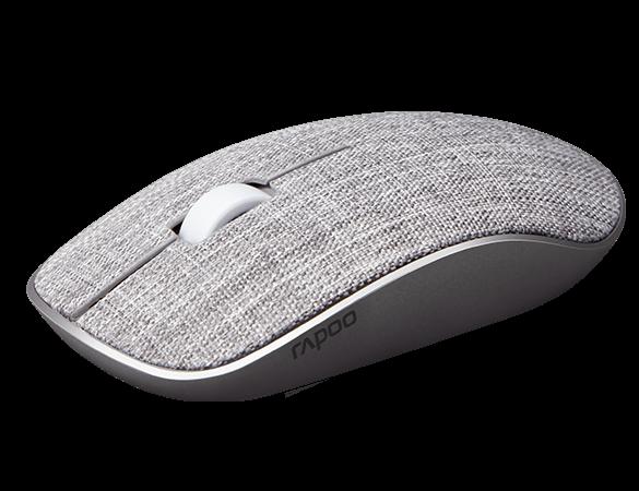 Беспроводная мышь Rapoo 3510 Plus Grey