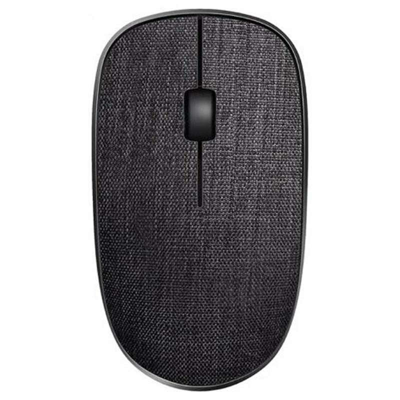 Беспроводная мышь Rapoo 3510 Plus Black