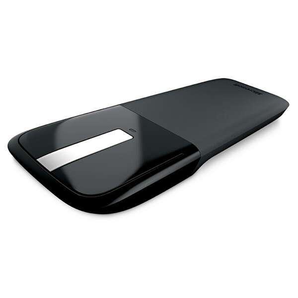 Беспроводная мышь Microsoft PL2 ARC Touch Black RVF-00056