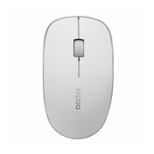 Беспроводная мышь Rapoo 3510 Plus (White)