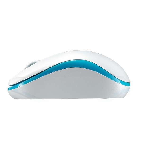 Беспроводная мышь Rapoo M10 Plus (Blue)