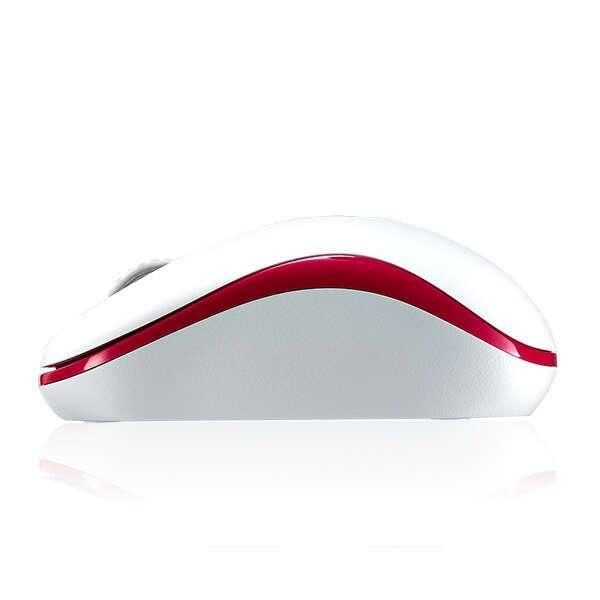 Беспроводная мышь Rapoo M10 Plus (Red)