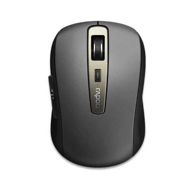 Беспроводная мышь Rapoo MT350 (Black)